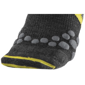 Compressport Racing Winter Trail V2.1 Socks Grey